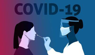 Coronavirus: Franța introduce teste rapide de screening pe aeroporturi începând cu 7 noiembrie