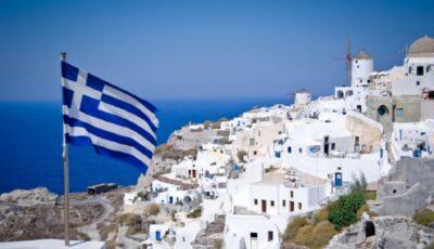 Grecia intră în carantină totală începând de sâmbătă. Restricțiile anunțate