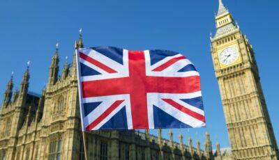 Reguli noi la sosirea în Marea Britanie, începând cu 15 decembrie