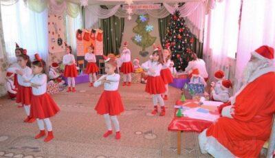 Oficial: Părinții nu vor participa la sărbătorile de sfârșit de an din grădinițe