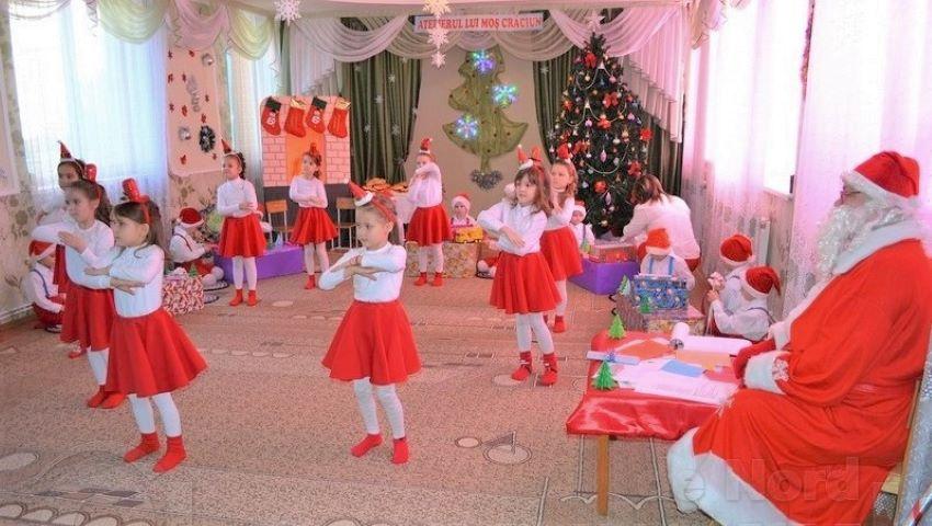 Foto: Oficial: Părinții nu vor participa la sărbătorile de sfârșit de an din grădinițe