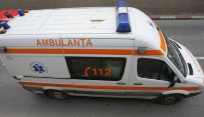 Două femei cu șoc anafilactic, salvate în timp record de echipele de la ambulanță