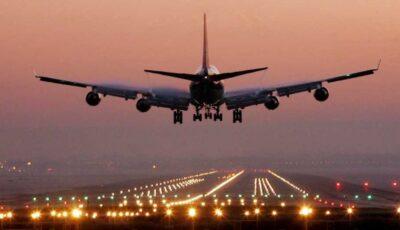 Începând cu 20 noiembrie, vor fi reluate cursele aeriene regulate Chișinău-Moscova-Chișinău