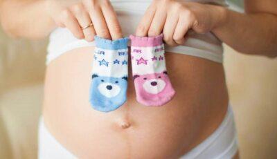 În ultimii ani, în țara noastră se nasc mai mulți băieței decât fetițe