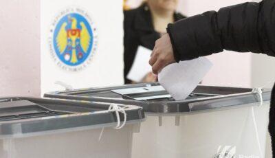 Moldovenii din Franța trebuie să dețină două acte pentru a merge la votare
