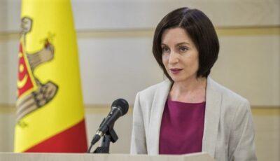 """Deputat german: ,,Toate uşile sunt deschise pentru preşedintele ales al Republicii Moldova, Maia Sandu"""""""