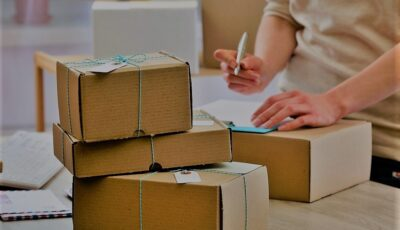 Din 1 ianuarie 2021, vor fi impozitate coletele poștale valoarea cărora va depăși 100 de euro. Proiect transmis spre aprobare Parlamentului