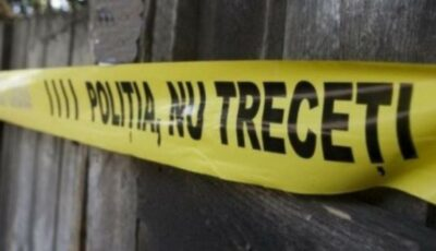Briceni: O femeie și-a găsit copilul de 12 ani, spânzurat în șopronul gospodăriei