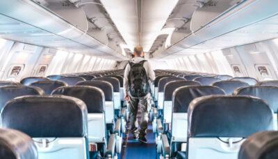 Vaccinul anti-Covid ar putea fi obligatoriu pentru călătoria cu avionul