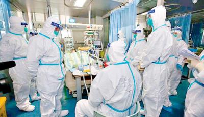 Prima țară din Europa care dublează salariile medicilor în epidemie
