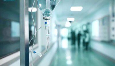 Sistemul medical, în prag de colaps. Nu mai sunt locuri în spitalele din Chișinău
