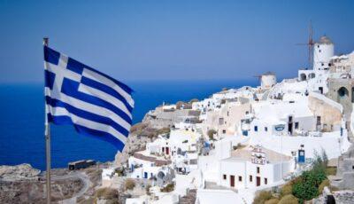 Coronavirus. Grecia impune noi măsuri celor care intră sau ies din ţară