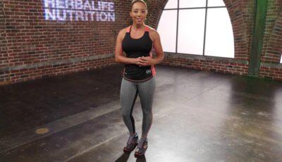 Cinci exerciții fizice pentru a vă menține sănătoși în condițiile distanțării sociale