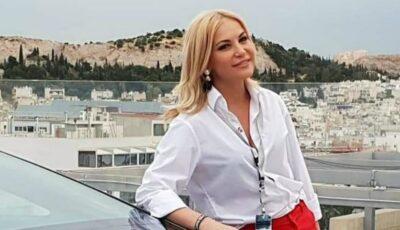 """Nu e singură! Rodica Ciorănică, alături de un bărbat: ,,Toate vin când trebuie să vină"""""""
