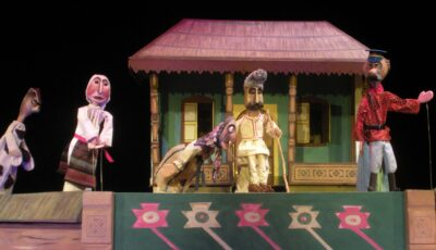 Teatrele și sălile de concert se închid până pe 15 ianuarie. Situație disperată pentru actori și directori de teatre