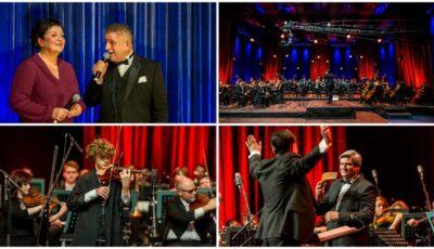 """,,Renaștem filarmonica! Renaștem împreună!"""" – un concert excepțional difuzat live de către echipa Filarmonicii Naționale!"""