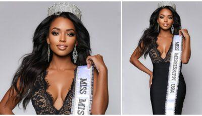"""A fost aleasă ,,Miss SUA 2020""""! Cine este câștigătoarea concursului de frumusețe"""