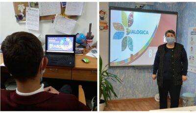 Jocurile educaționale Dialogica: abordare inovativă în procesul de educație non-formală în Republica Moldova