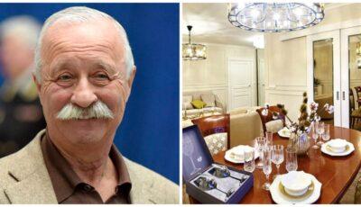 Leonid Iacubovich locuiește într-o casă de lux. Cum arată conacul de 7 milioane de dolari?