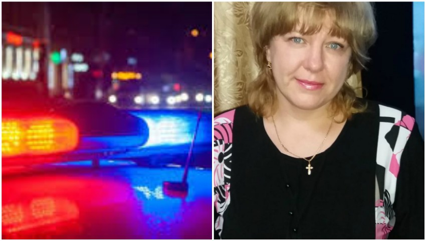 O femeie de 47 de ani din Capitală a dispărut fără urmă. Poliția cere ajutorul cetățenilor