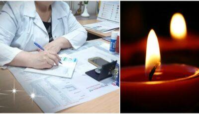 Încă un medic din Moldova a fost răpus de Coronavirus