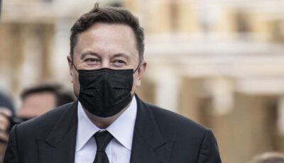 Elon Musk a făcut patru teste Covid într-o zi. Două au ieșit pozitive și două negative