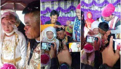 """Un bărbat din Filipine are cinci neveste, iar cea mai tânără are 13 ani. Declarație șocantă: ,,Vreau să-l fac pe soțul meu fericit"""""""