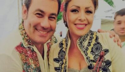 Inuț Dolănescu și soția sa moldoveancă s-au infectat cu Covid-19. Care este starea de sănătate a artiștilor