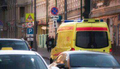 Doi copii au fost găsiți morți într-un apartament din Moscova. Mama copiilor, acuzată de tragedie