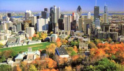 Canada: record de căldură în luna noiembrie. Câte grade sunt la Montreal?