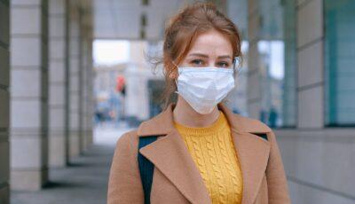 Epidemiolog: Dacă 90% din oameni ar purta mască, am bloca transmiterea