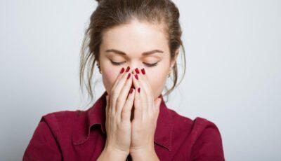 Ce alte boli, în afară de Covid-19, se manifestă prin lipsa mirosului și a gustului