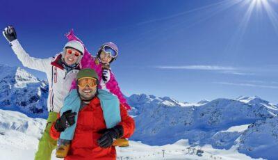 Rezultatele celui mai recent studiu: Jumătate dintre respondenții europeni își planifică vacanțele de iarnă