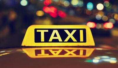 Un taximetrist din Chișinău riscă șase ani de pușcărie