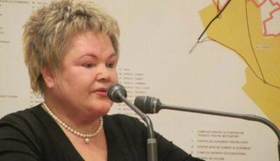 Fosta deputată Elena Hrenova s-a stins din viață în urma complicațiilor cauzate de virusul Covid-19