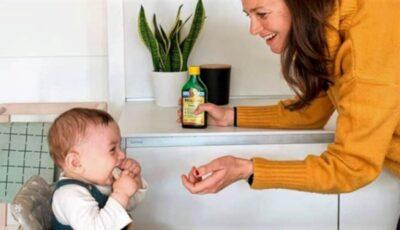 Uleiul de ficat de cod, un remediu bogat în vitamina D și Omega-3 care susține imunitatea întregii familii