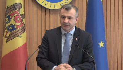 Ion Chicu: Suntem în criză de medici și asistente. Nu vom mai putea crește numărul de paturi pentru pacienți Covid