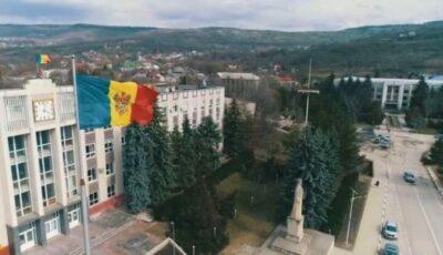 Raionul Nisporeni: Maia Sandu – 71,60%, Igor Dodon – 28,40%