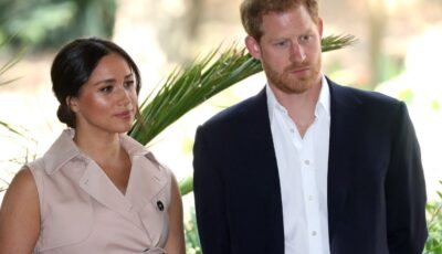Meghan Markle, soţia prinţului Harry, a dezvăluit că a pierdut o sarcină anul acesta