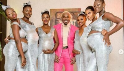 Un nigerian a venit la nunta unui prieten cu 6 iubite, toate însărcinate