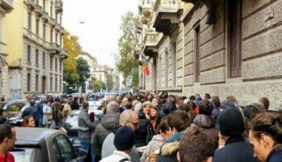 Anunțul autorităților italiene: Cetățenii moldoveni pot merge la votare fără restricții. Vezi link-ul pentru a descărca modelul declarației (autodichiarazione)