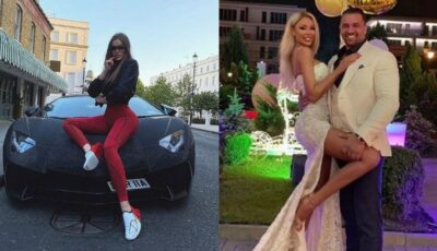 O moldoveancă ar fi noua iubită a lui Alex Bodi, bărbatul care a fost căsătorit cu Bianca Drăgușanu