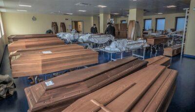 Femeie în viaţă, declarată moartă. Rudele au început pregătirile pentru înmormântare, inclusiv săparea gropii