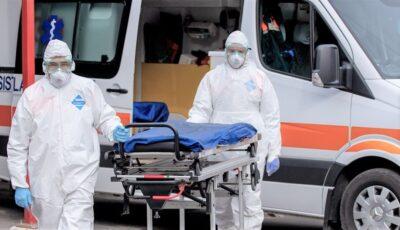 Moldova va primi un grant de 3,48 milioane dolari din partea Băncii Mondiale pentru limitarea efectelor pandemiei Covid-19