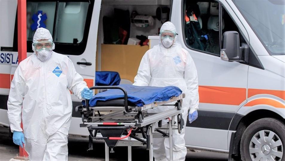 Foto: Moldova va primi un grant de 3,48 milioane dolari din partea Băncii Mondiale pentru limitarea efectelor pandemiei Covid-19