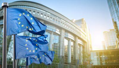 O tânăra din Moldova a fost angajată la Comisia Europeană din Bruxelles
