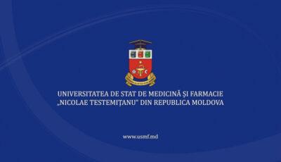 Academicienii USMF sunt îngrijorați de inițiativa privind farmaciile mobile