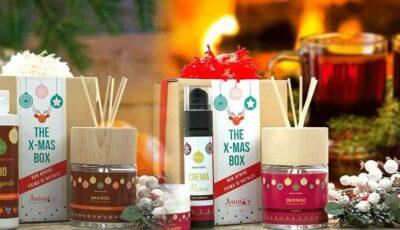 Ești în căutare de cadouri speciale pentru cei dragi? Seturile de cosmetice naturale Antos pentru femei și bărbați sunt alegerea perfectă