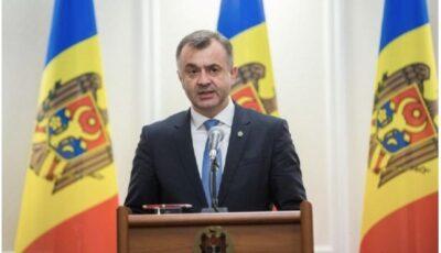 Avertizarea lui Ion Chicu: Ar putea să nu mai fie bani pentru pensii și salarii