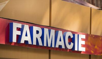 Asociația Farmaciștilor din Moldova semnalează neregulile care ar putea fi provocate de farmaciile ambulante